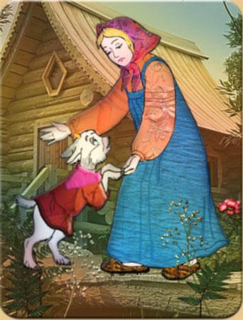 мультфильмы на русские народные сказки