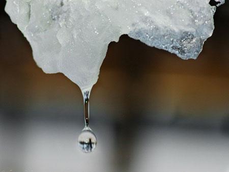 Фото иллюстрация к стихотворению Тютчева Ф.И. 'Зима недаром злится'